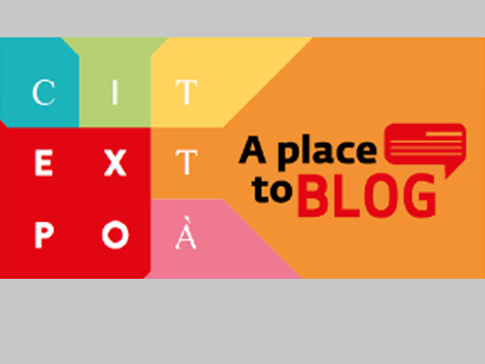 Expocittà blog